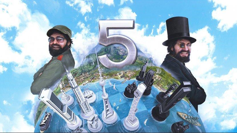 В Tropico 5 появился редактор карт и заданий