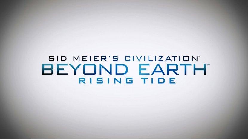 Опубликован геймплей DLС «Rising Tide» для Civilization Beyond Earth