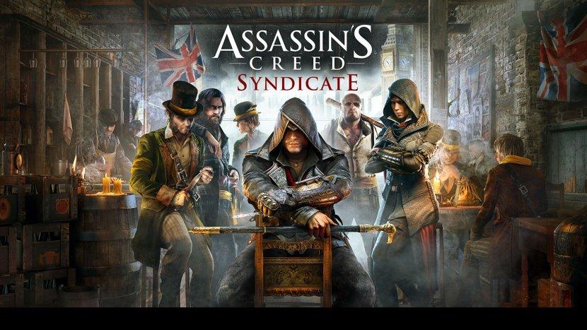Появились новые 15 минут игрового процесса Assassin's Creed: Syndicate