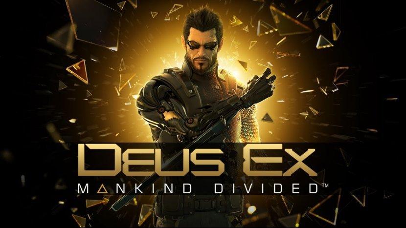 Одолеть Боссов в Deus Ex: Mankind Divided можно будет по-разному