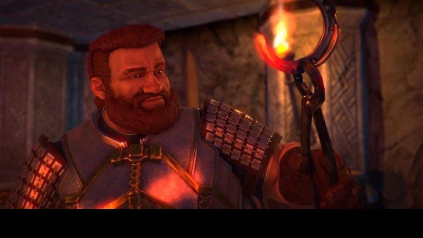 Анонсирована новая тактическая RPG «The Dwarves»