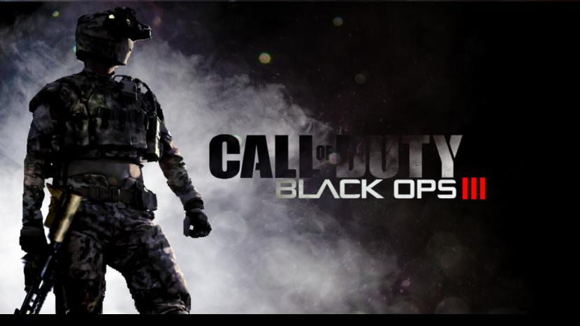 Стала известна дата бета-теста Call of Duty: Black Ops 3