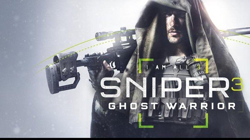 Появился первый ролик демонстрирующий геймплей Sniper: Ghost Warrior 3