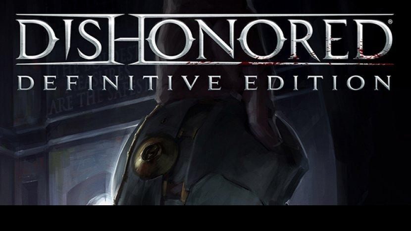 Владельцам Dishonored будет положена скидка на переиздание игры