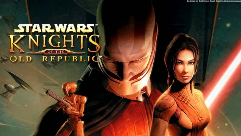 Спустя 10 лет для Star Wars: Knights of the Old Republic 2 выпустили патч