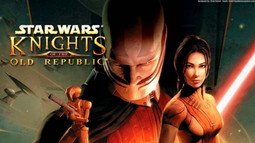 Спустя 10 лет для Star Wars: Knights of the Old Republic 2 выпустили патч