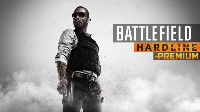 В скором времени для Battlefield: Hardline выйдет новое DLC «Robbery»