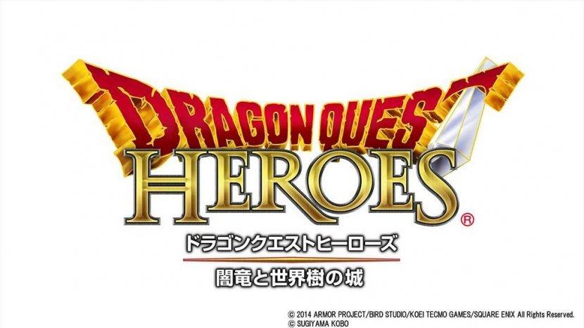 Разработчики Dragon Quest Heroes будут делать упор на RPG в игре