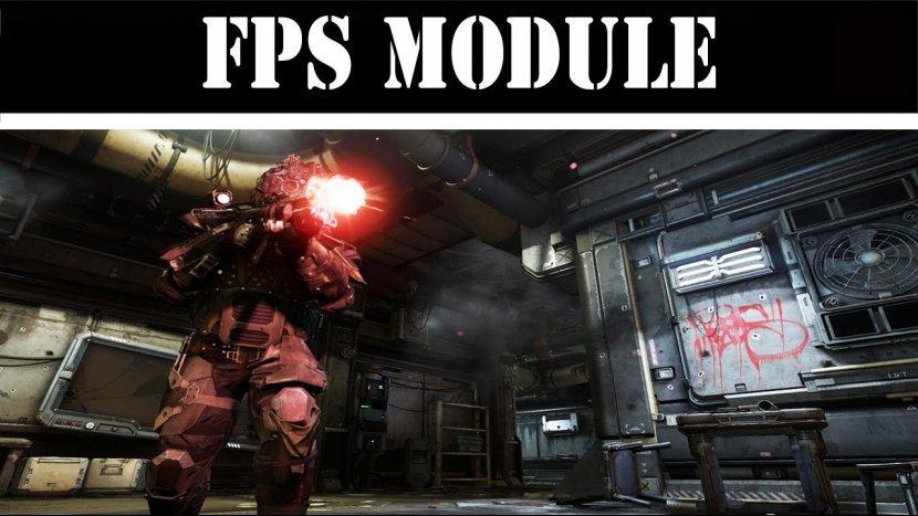 До выхода FPS-модуля для Star Citizen осталось совсем немного