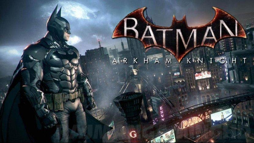 Пиратской версии Batman: Arkham Knight не будет