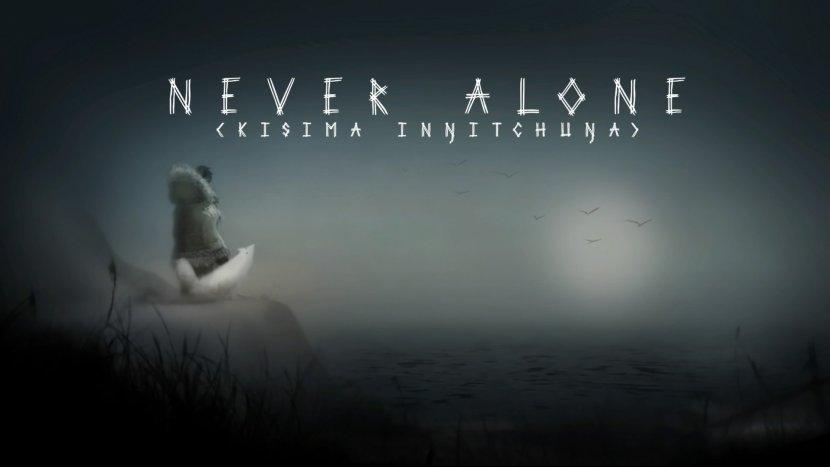 Для Never Alone готовится дополнение