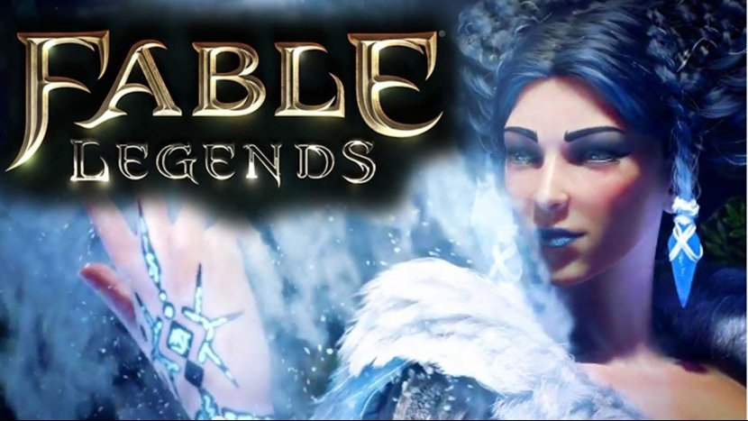 Microsoft случайно раскрыла дату выхода Fable Legends