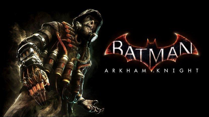 Ремонт PC-версии Batman: Arkham Knight задержится