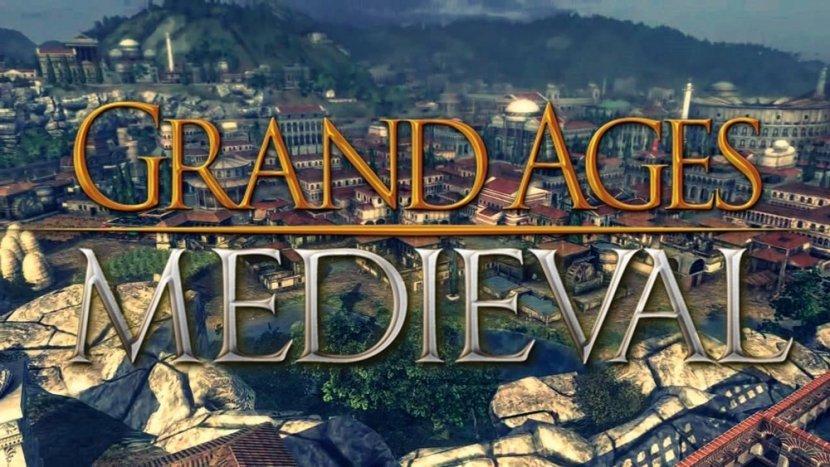 Была анонсирована новая стратегия под названием «Grand Ages: Medieval»