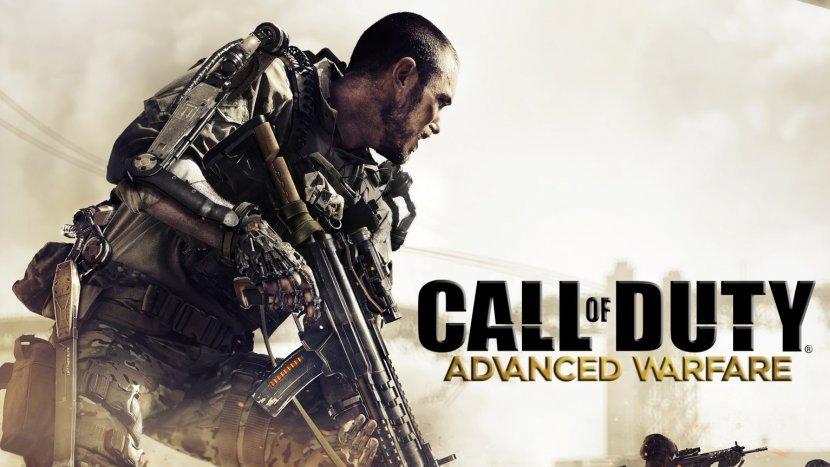 Пак бесплатного оружия для  CoD: Advanced Warfare выйдет на следующей неделе