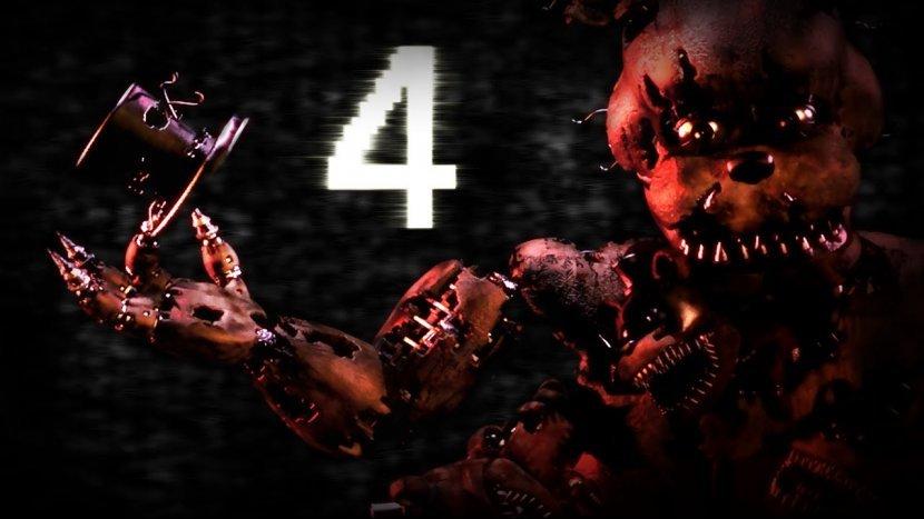 В сети появился первый трейлер Five Nights at Freddy's 4