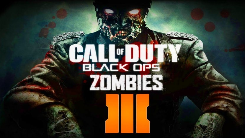 Для Call of Duty: Black Ops 3 вышел трейлер карты «The Giant»