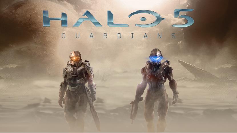 Карты в Halo 5: Guardians будут в 4 раз больше карт в Halo 4