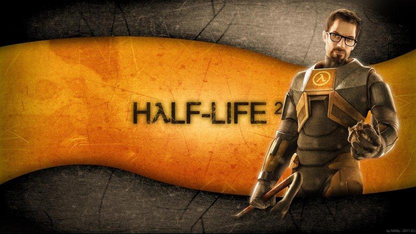 Компанию Valve покинул художник, который работал над серией Half-Life