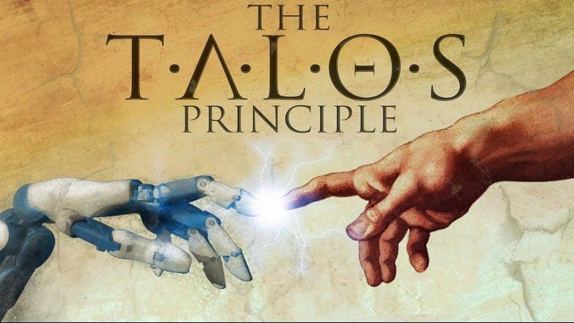Для The Talos Principle грядёт крупномасштабное дополнение
