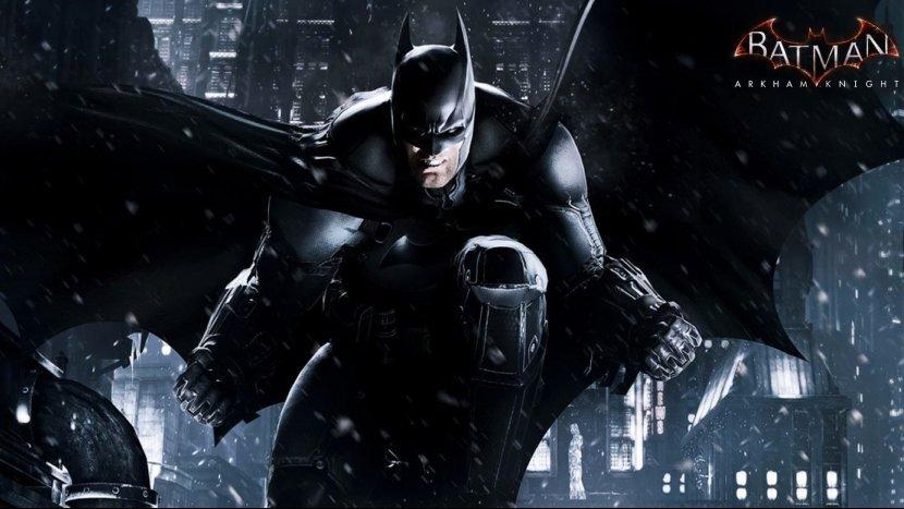 В скором времени PC-версия Batman: Arkham Knight заработает
