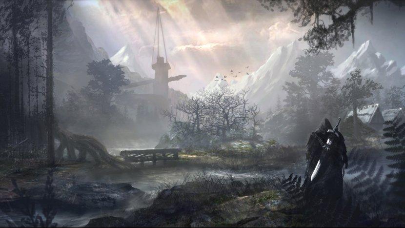 Piranha Bytes привезет на GamesCom новую action-RPG