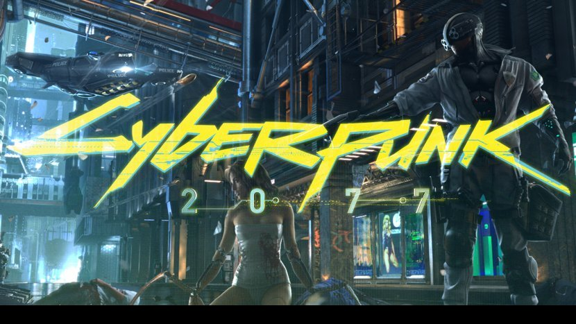 Над разработкой Cyberpunk 2077 работает всё больше людей