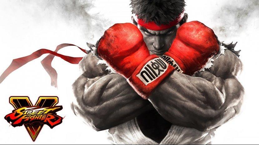 Представлен трейлер Street Fighter 5, который поведает о боевой системе игры