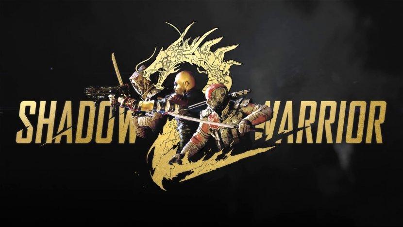 Официальный анонс игры Shadow Warrior 2