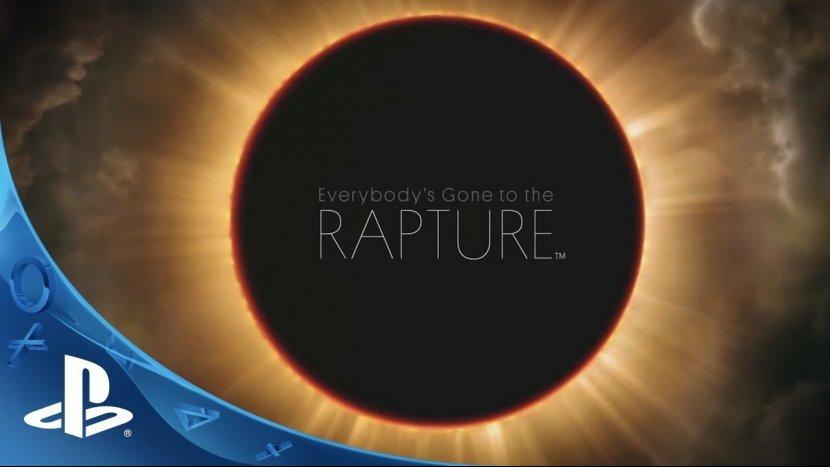 Стала известна дата выхода игры Everybody's Gone to the Rapture
