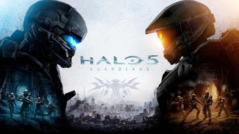 15 дополнительных мультиплеерных карт после релиза игры Halo 5: Guardians