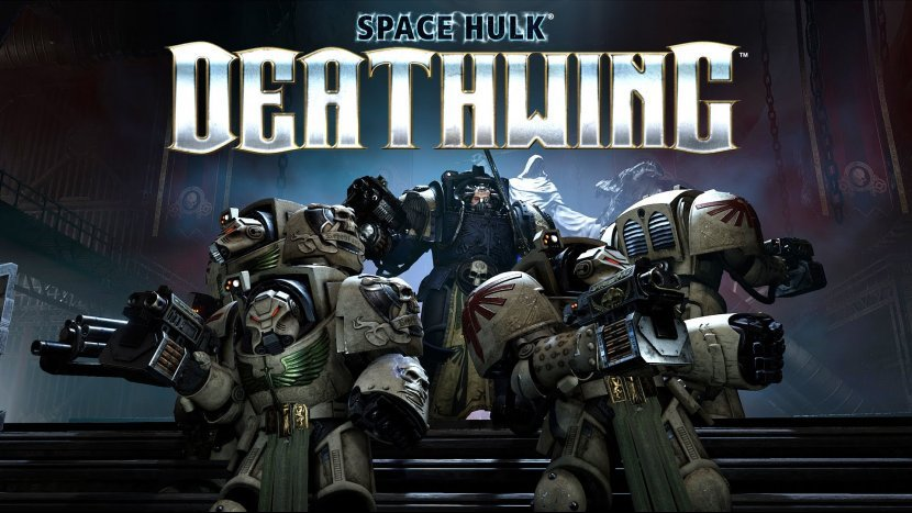 Новые подробности и скриншоты игры Space Hulk: Deathwing