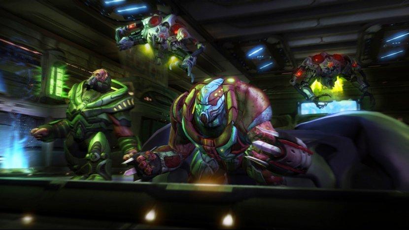 Вышел дебютный трейлер XCOM 2