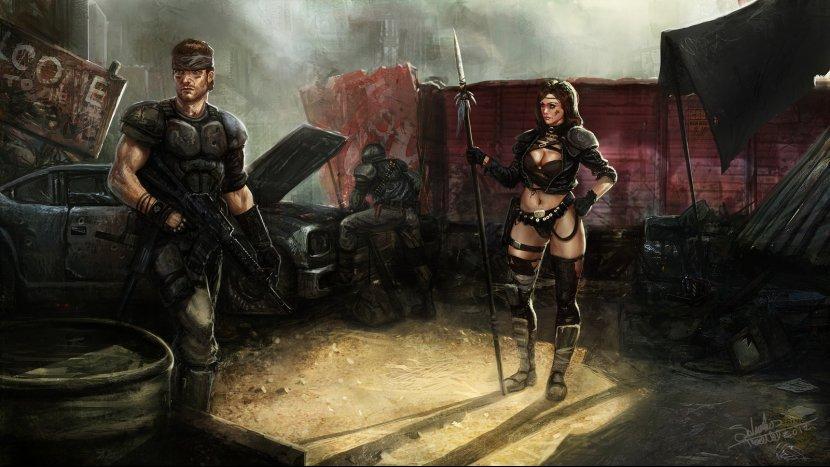 Wasteland 2 Game of the Year - бесплатно для всех владельцев оригинала