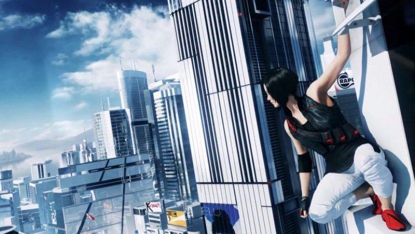 Electronic Arts представила свои будущие проекты