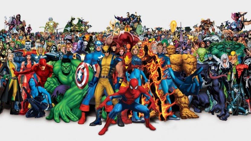 Telltale работает над новой игрой для Marvel