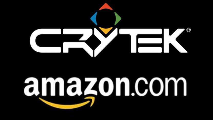 Amazon спасла Crytek от банкротства