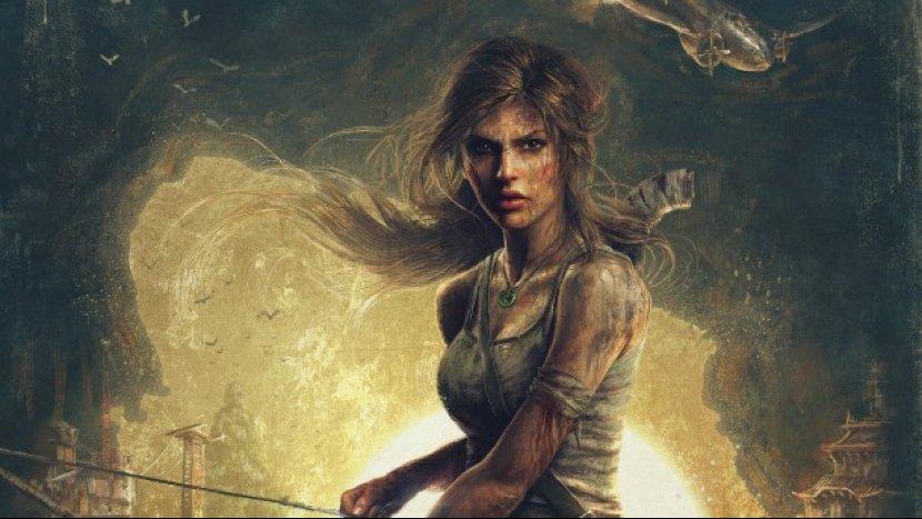 Продажи Tomb Raider превысили отметку в 8,5 млн. копии