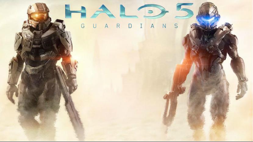 Halo 5: Guardians - дата выхода и трейлеры