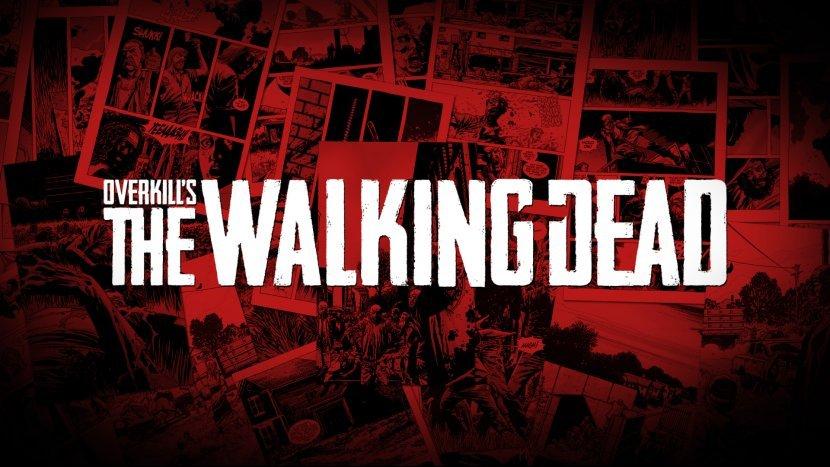 Overkill's The Walking Dead будет похожей на Payday