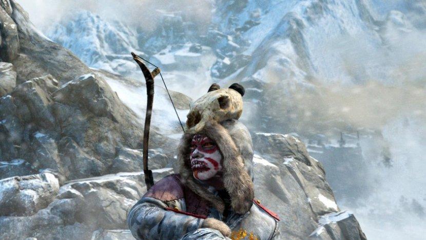 Far Cry 4 - официальное прохождение Valley of the Yetis