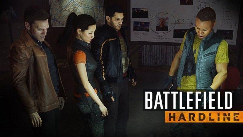 Релизный трейлер Battlefield: Hardline