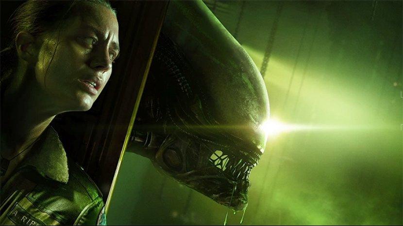 Alien: Isolation могла быть другой