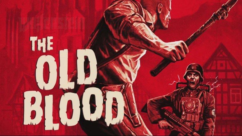 The Old Blood - приквел-дополнение для Wolfenstein: The New Order