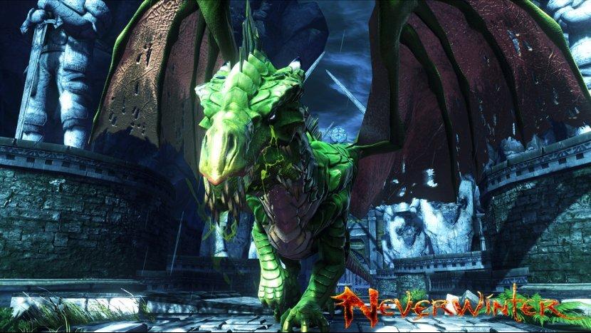 Дата запуска Neverwinter для Xbox One