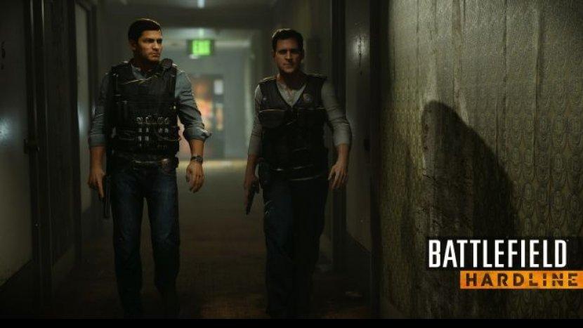 Несколько подробностей сюжетной кампании Battlefield: Hardline
