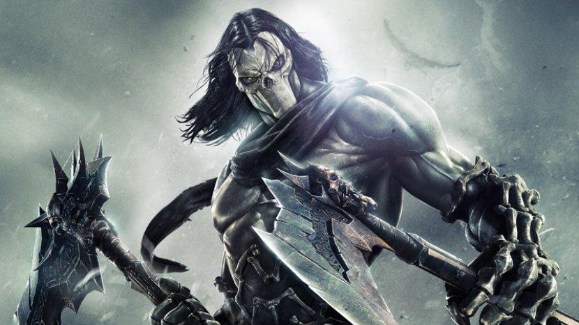 Создатель Darksiders намекнул на новую игру