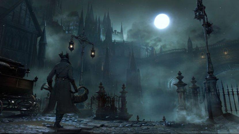 Новый дневник разработчиков Bloodborne