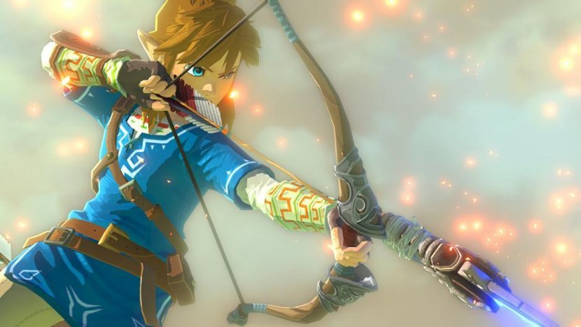 Netflix превратит Legend of Zelda в сериал