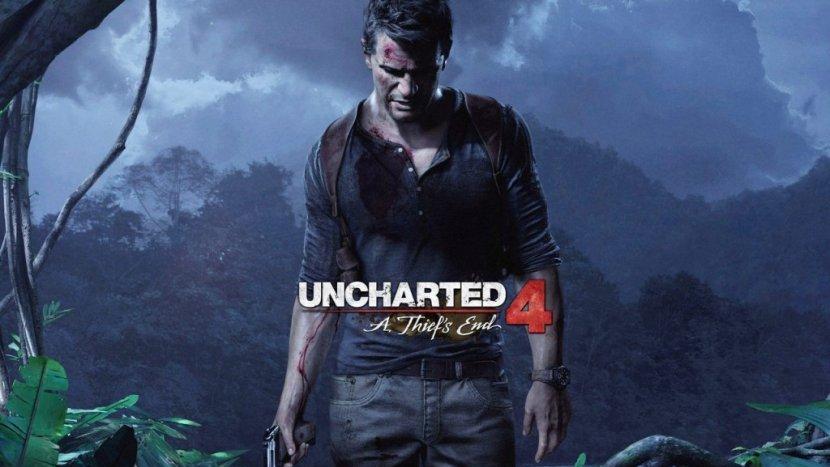 Новые подробности и скриншоты Uncharted 4